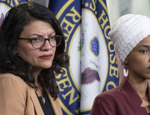 Partners for Progressive Israel is Appalled by Israel's Decision to Deny Entrance to Israel to Representatives Omar and Tlaib