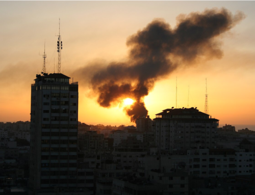 American Jewish Leaders Concerned About Violence in Israel, Gaza, and the West Bank