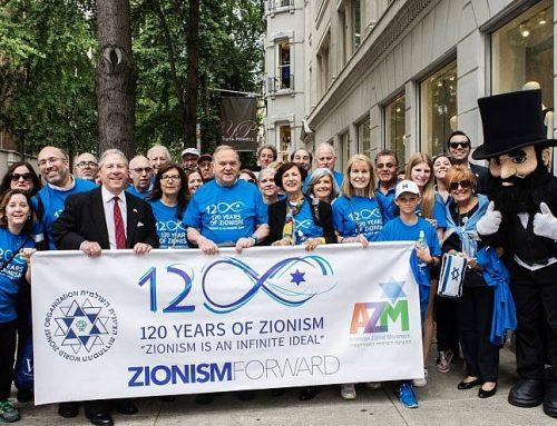 WZO/AZM Elections