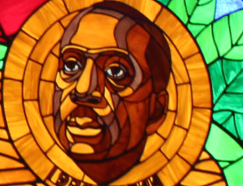 Howard Thurman in Israel