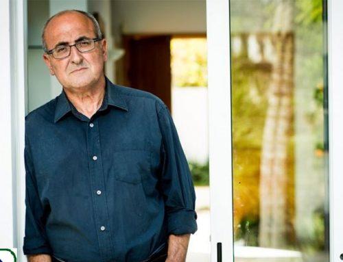 Daniel Ben Simon on the Rift between Mizrahim and the Israeli Left