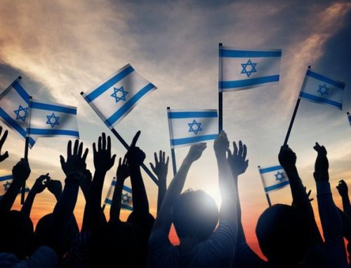INTERVIEW – New Israeli Heroes for Americans
