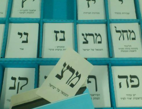 It's Losers, not Winners, Who Might Tip the Balance in Israel's Elections