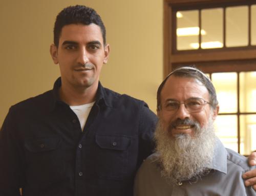 The Metamorphosis of an Orthodox Settler