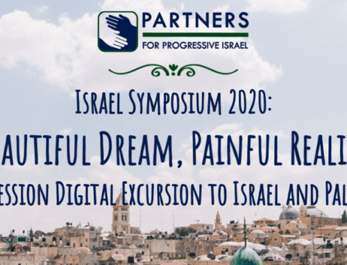 Reflections on Israel Symposium 2020