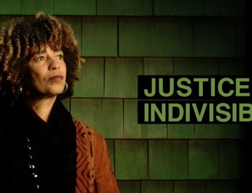Statement on Dr. Angela Davis