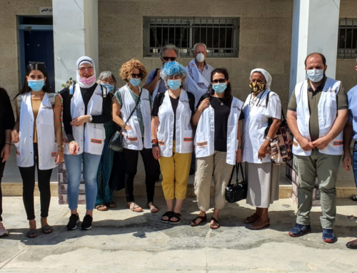 Physicians for Human Rights Israel