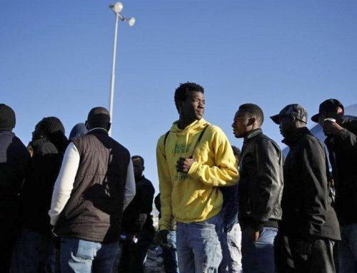 Life in Limbo for African Asylum Seekers in Israel