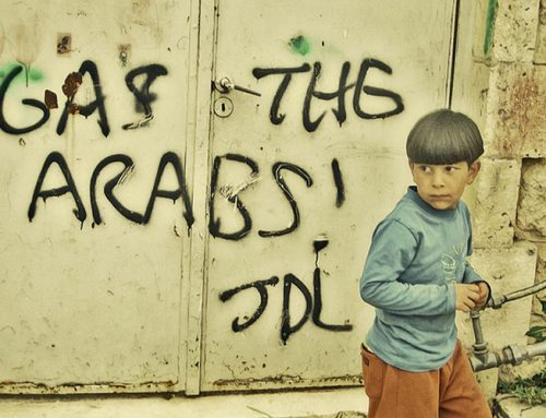 PPI's Statement on Racism and Anti-Democratic Practice in Israel
