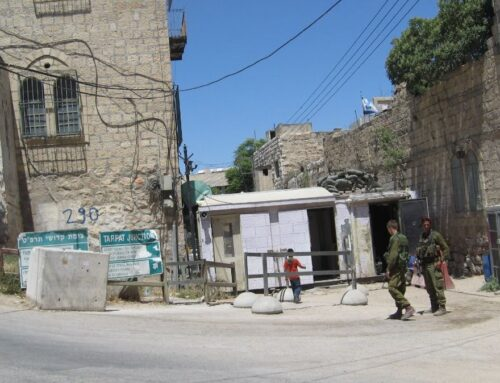 Partners for Progressive Israel Strongly Condemns JNF-KKL Settlement Expansion Plans